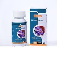 Viên Uống Giảm Stress Saffron Extra Hauora thumbnail
