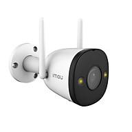 Camera IP Wifi IPC-F22FP-imou ngoài trời có màu ban đêm-hàng chính hãng thumbnail