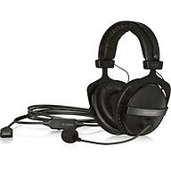 USB Stereo Headphones Behringer HLC660U-Hàng Chính Hãng thumbnail