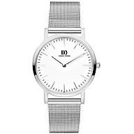 Đồng hồ Nữ Danish Design dây thép không gỉ 35mm - IV62Q1235 thumbnail