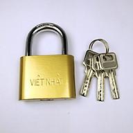 Khóa cửa, khóa nhà an toàn Việt Nhật - Công nghệ Nhật Bản thumbnail