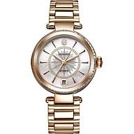 Đồng hồ nữ SENARO SAR6008L.MWM - Hàng Chính Hãng thumbnail