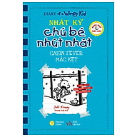 Song Ngữ Việt - Anh - Diary Of A Wimpy Kid - Nhật Ký Chú Bé Nhút Nhát Mắc Kẹt - Cabin Fever thumbnail