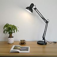 Đèn bàn PIXAR loại lớn DPX06 kèm bóng LED và chân KẸP BÀN thumbnail