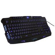Bàn phím có dây SX00200 (giao màu ngẫu nhiên) thumbnail
