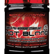HOT BLOOD 3.0 PINK LEMONADE FLAVOR 300G thumbnail