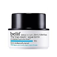 Kem cấp ẩm tức thì dạng gel Belif The True Cream Aqua Bomb 25ml thumbnail