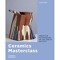 Ceramics Masterclass thumbnail