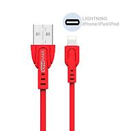 Cáp sạc nhanh và truyền dữ liệu VivuMax L201 đầu sạc IPhone - Hàng Chính Hãng thumbnail