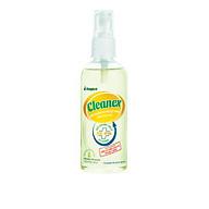 Dung dịch rửa tay khô diệt khuẩn Cleanex 100ml thumbnail