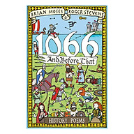 1066 And Before That - History Poems thumbnail