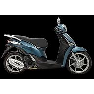 Xe máy Piaggio - Liberty 125 cc - màu Xanh thumbnail