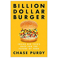 Billion Dollar Burger Inside Big Tech s Race For The Future Of Food thumbnail