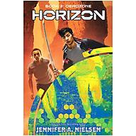 Deadzone (Horizon, Book 2) thumbnail
