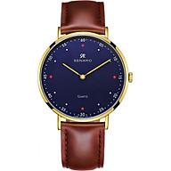 Đồng hồ nam SENARO Every Time Large 66017GSZ - Đồng hồ Nhật Bản chính hãng thumbnail
