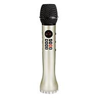 Microphone Karaoke Kèm Loa Có Ghi Âm Sotate L598 - Hàng Nhập Khẩu thumbnail