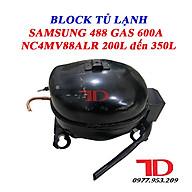 Block từ 200L đến 400L dành cho tủ lạnh Samsung thumbnail