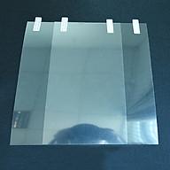 Bộ 2 miếng dán chống bám nước kính xe ô tô thumbnail