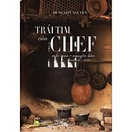 Sách - Trái tim của Chef (Tái bản) (tặng kèm bookmark) thumbnail