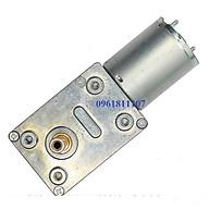 Motor 12V 370 giảm tốc 18 vòng thumbnail