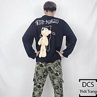 Áo Gấu To Lưng De Ma Xưởng May DCS thumbnail