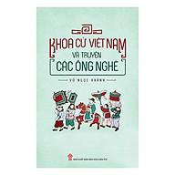 Khoa Cử Việt Nam Và Truyện Các Ông Nghè thumbnail