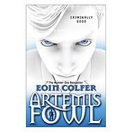 Artemis Fowl (Book 1 of 8 in the Artemis Fowl Series) thumbnail