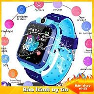 Đồng hồ định vị trẻ em nghe gọi chống nước thumbnail
