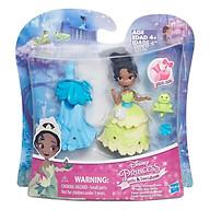 Thời Trang Dự Tiệc Của Công Chúa Tiana Nhí Disney Frozen - B5329 B5327 thumbnail