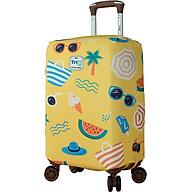Áo trùm vali TRIP vải thun co dãn 4D thumbnail