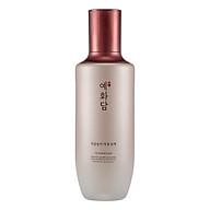 Sữa Dưỡng Da Giàu Độ Ẩm TheFaceShop Yehwadam Heaven Grade Ginseng Rejuvenating Emulsion (140ml) thumbnail