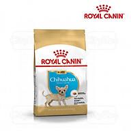 Thức ăn cho chó ROYAL CANIN CHIHUAHUA PUPPY thumbnail