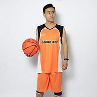 Quần áo bóng rổ Vinasport Game On thumbnail