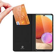 Bao da Samsung Galaxy A32 4G Dux Ducis Skin khung mềm siêu mỏng - Hàng nhập khẩu thumbnail