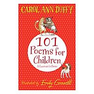 101 Poems For Children Chosen By Carol Ann Duffy A Laureate s Choice thumbnail