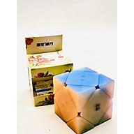 Đồ chơi Rubik Jelly biến thể Skewb 176 - Đồ chơi giáo dục thumbnail
