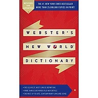Webster s New World Dictionary thumbnail