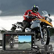 Camera hành trình xe máy Sport Bike chuyên nghiệp SE300 Full HD thumbnail