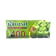 Màng Bọc thực phẩm P400 30cm x 250 m(Bạc) thumbnail