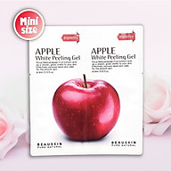 Tẩy da chết Beauskin Apple White Peeling Mini Size 6ml thumbnail