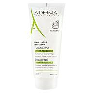 Gel Rửa Mặt và Tắm Cho Da Đang Bị Kích Ứng A-Derma Shower Gel Hydra-Protective (200ml) thumbnail