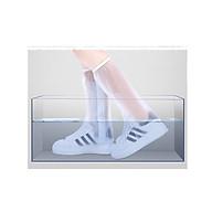 bao giày không thấm nước, chống trượt, ủng giày đi mưa siêu nhẹ thumbnail