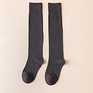 Tất dài nữ Moon cotton cao cấp chính hãng thời trang phong cách Hàn Quốc quyến rũ thumbnail