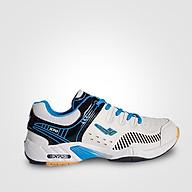 Giày cầu lông XPD chính hãng ma 855 ma u tră ng xanh thumbnail