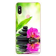 Ốp Lưng Dẻo Cho Điện Thoại Xiaomi Redmi Note 6 Pro - Phong lan thumbnail