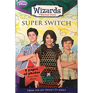 Wizards of Waverly Place 8 Super Switch thumbnail