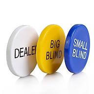 Phỉnh Dealer, Big Blind, Small Blind thumbnail