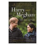 Harry And Meghan Life, Loss, And Love thumbnail