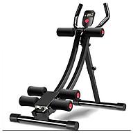 Máy tập cơ bụng - Máy tập gym trong nhà - Máy tập bụng,eo,ngực,lưng đa năng giảm béo thumbnail