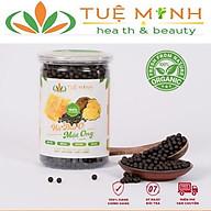 0.5Kg viên hà thủ ô mật ong Tuệ Minh hàng chất lượng tốt giá tốt thumbnail